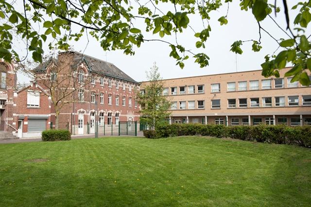 Collège privé mixte St-Jacques