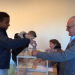 Election delegues de classe à la Mairie de Fournes-en-Weppes