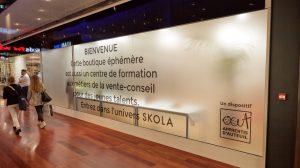 Inauguration Skola Lille Apprentis d'Auteuil